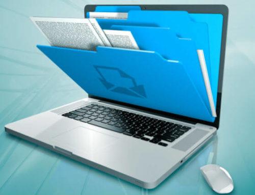 Como substituir a declaração de IRS online?