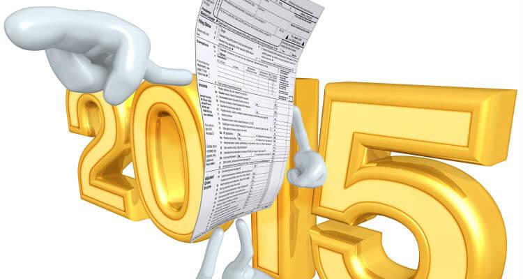 Aprenda a preencher o IRS em 2015