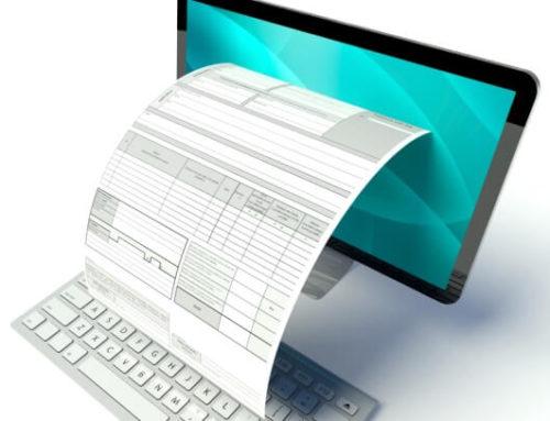 Software de facturação online pago e gratuito