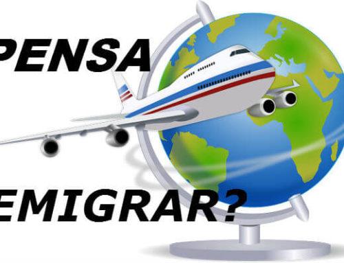 O que Saber Antes de Emigrar