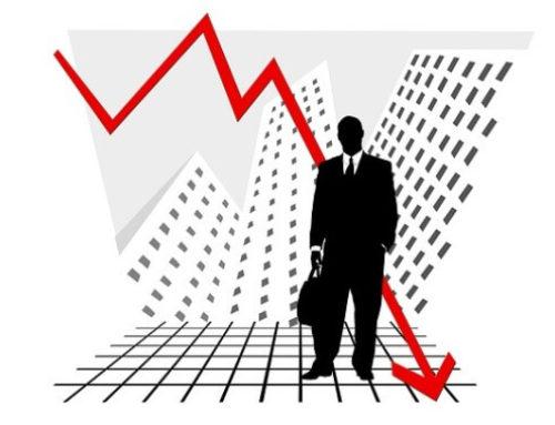 A próxima crise financeira