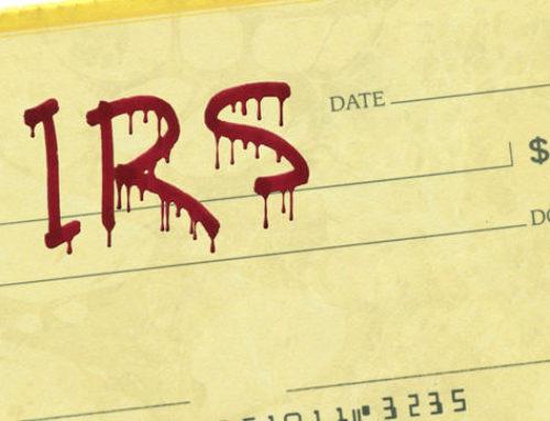 IRS em 2015