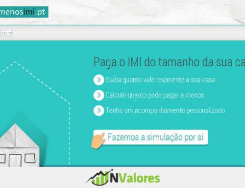 Simulador pague menos IMI da DECO