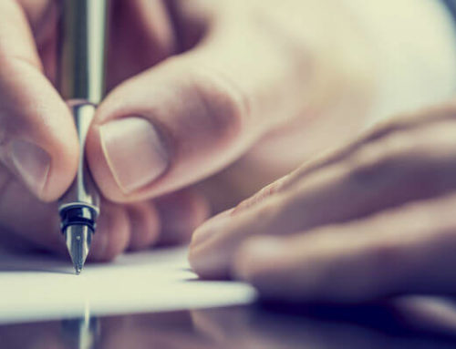 Carta de Despedimento: Aprenda a escrever
