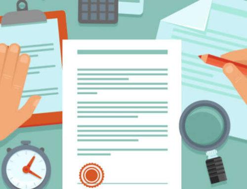 Tipos de contratos de trabalho