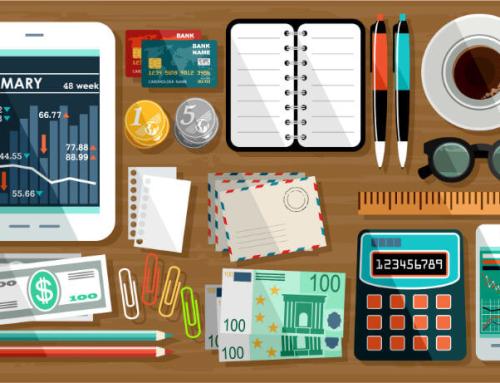 Calculadora das minhas despesas mensais