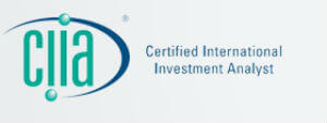 Certified International Investment Analyst