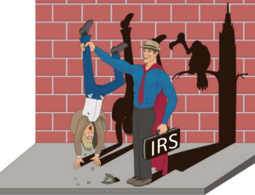 Alterações na entrega da declaração de IRS em 2019