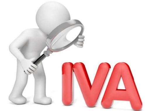 Respostas às perguntas mais frequentes sobre o IVA