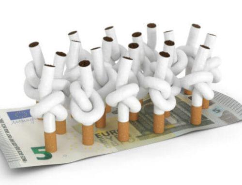 Dúvidas sobre Imposto sobre o Tabaco
