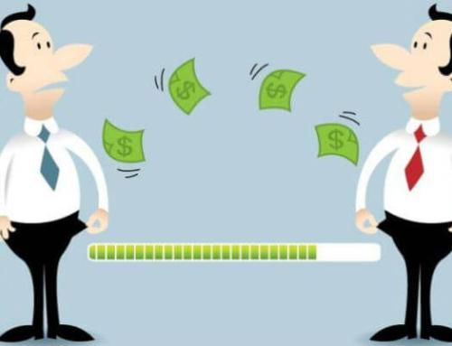 Como mudar de banco passo a passo