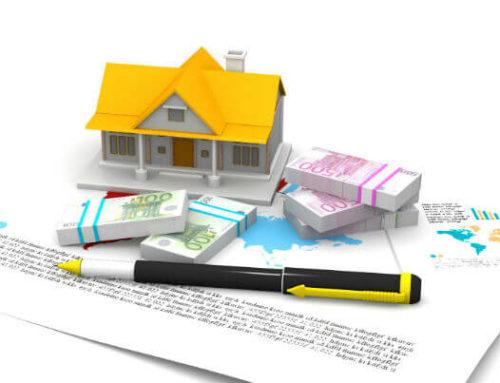 Créditos com garantias reais
