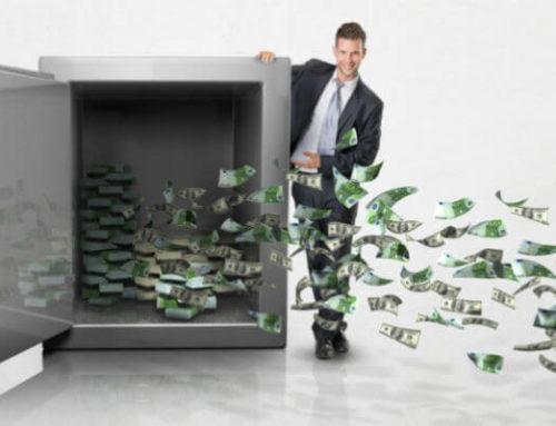 Crédito rápido para empresas