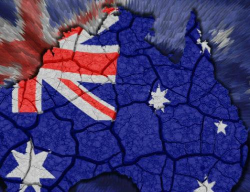 Emigrar para a Austrália