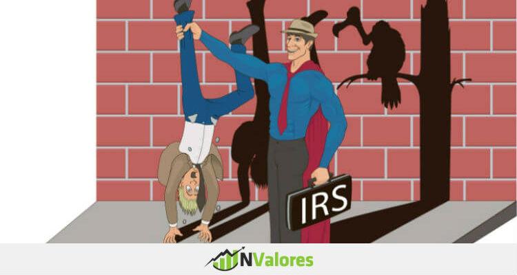 Mudanças no IRS 2019