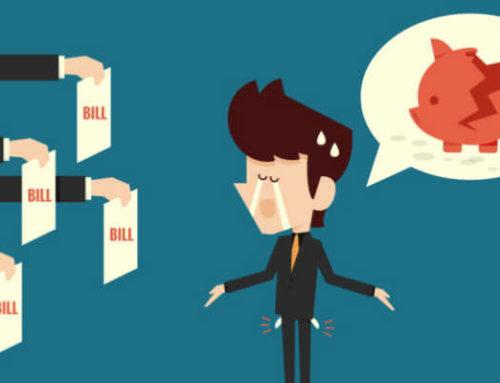 Tratamento do processo de insolvência pessoal