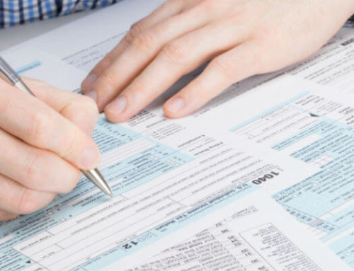 Como preencher o IRS 2016 a entregar em 2017