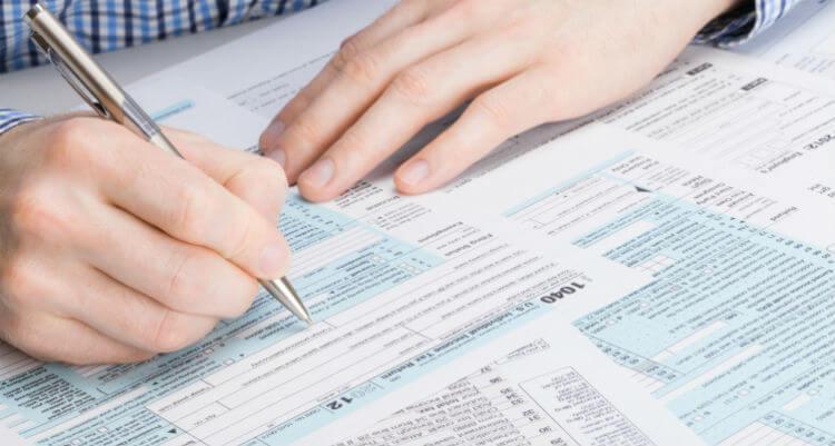 Aprenda como preencher a declaração de IRS