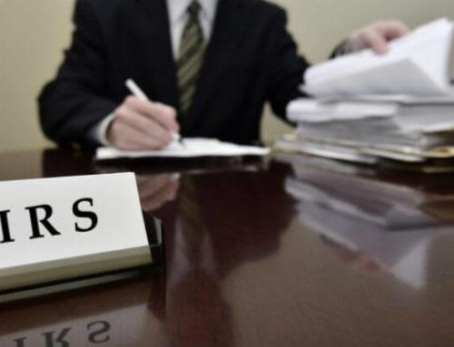 Sou multado por mentir no IRS?