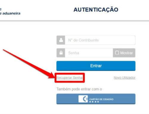 Falha grave de segurança no Portal das Finanças