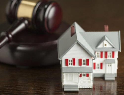 Aprenda a comprar casas penhoradas