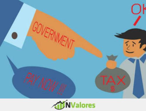 Como pagar o IRS passo a passo