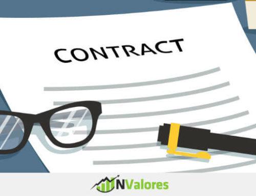 10 Exemplos de contratos de trabalho em word