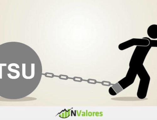 TSU – Taxa Social Única em 2017