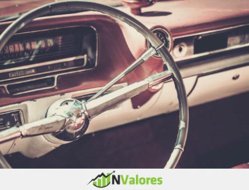 Isenção de IUC para carros antigos