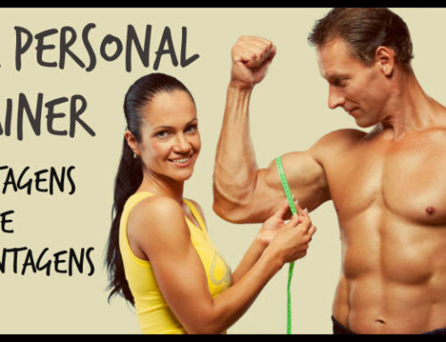 Vale a pena ser personal trainer em Portugal?