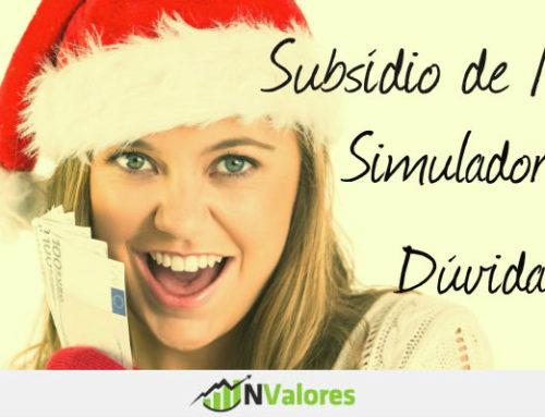 Subsídio de Natal: Cálculo e Dúvidas