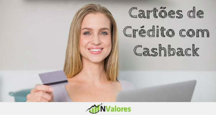 a4f5510da9 TOP cartões de crédito com cashback em Portugal