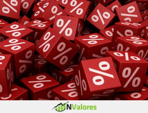 Valor da taxa de juros de mora em 2017