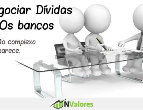 Como renegociar dívidas com os bancos em Portugal