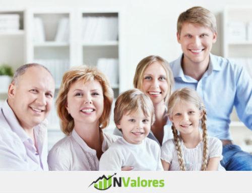 O que é o Agregado Familiar?