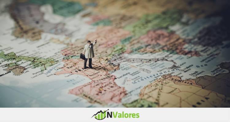 Apoios à Mobilidade Geográfica