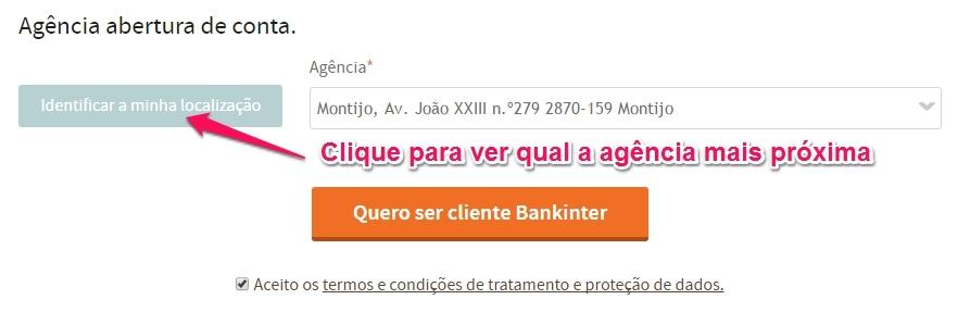Agência Bankinter