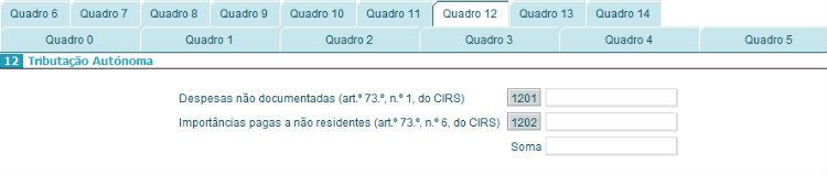 Anexo - B - Quadro 12