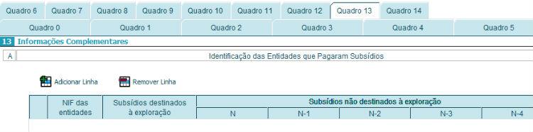 Anexo - B - Quadro 13A