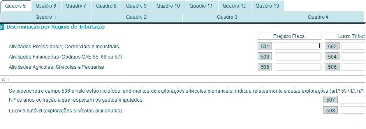 Anexo - C - Quadro 5