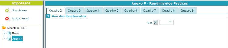 Anexo F - Quadro 2