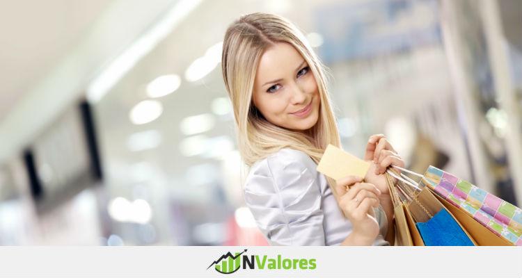 Cartões de crédito para lojas
