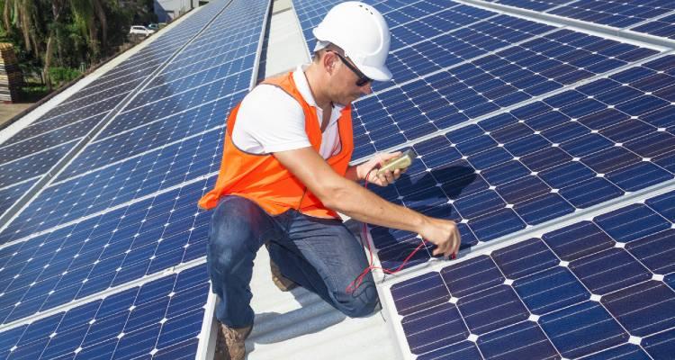 Energias renováveis em Portugal