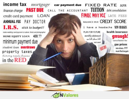 Prescrição de dívidas desde 6 meses até 20 anos