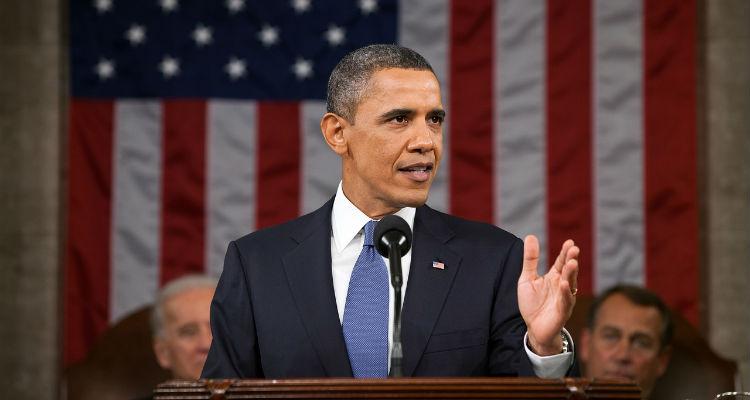 Recusaram o cartão de crédito ao Barack Obama