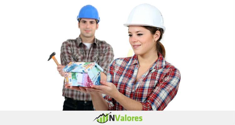 Crédito para construção de habitação