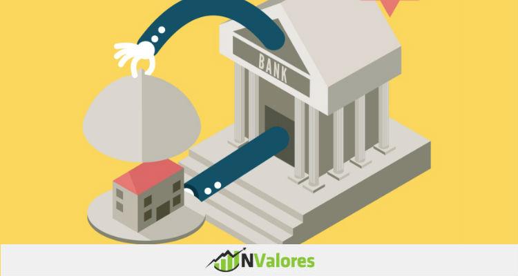 Crédito habitação no Banco Popular,