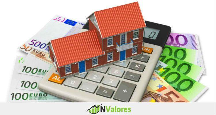 Crédito habitação a 100%