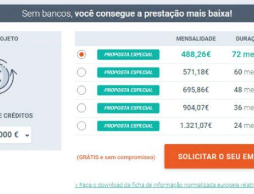 Younited Credit Portugal – Empréstimos 100% online até 40 000€