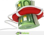 dinheiro para pagar dívidas